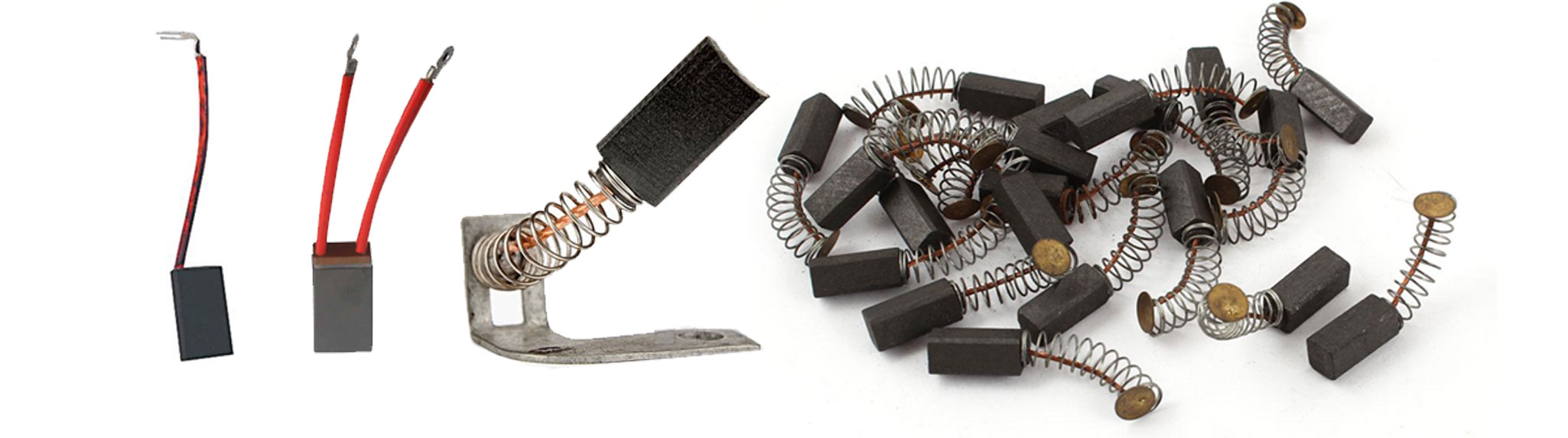 Carbon brushes dc motor brush manufacturers suppliers for Carbon motor brushes suppliers